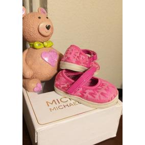 Zapatos Para Bebé Michael Kors Niña