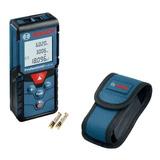 Trena Laser De Distâncias Bosch Glm 40 - 0601072900