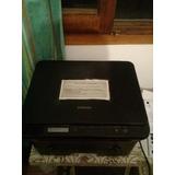 Fotocopiadora Multifuncion Samsung Scx 4300, Buen Estado