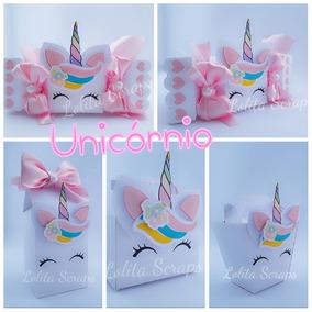 Personalizados Unicornio 100 Peças