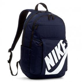 c3edf1e7a8716 Mochila Nike Elemental Marino 100 % Original. Envío Gratis