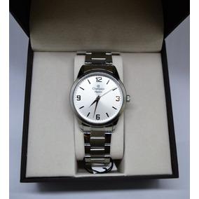 289730efdc7 Relogio Champion Original Prata - Relógios De Pulso no Mercado Livre ...