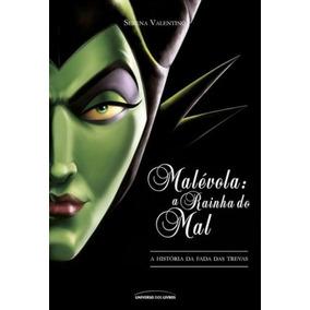 Malevola - A Rainha Do Mal