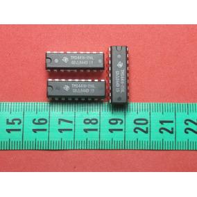 2 Memoria Ram Tms4416-15nl 4-bit Dynamic Ram
