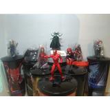 Vasos Cinemex Avengers End Game/ Ant Man/spiderman/ragnarok