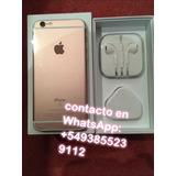 Nuevo Apple Iphone 6s Plus 256gb Sellado En Caja