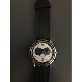 0f37d6a95bb Relogio Emporio Armani Ar 0532 - Joias e Relógios no Mercado Livre ...