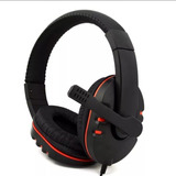 Diadema Headset Gamer Ps4, Xbox One, Pc Entrada Jack 3.5 Mm