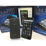 Telefono Celular Zte Maven 3 Z835 Android 7.1 8gb Somos Tien