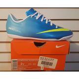 Zapatilla Futsala Nike Mercurial Victory Iv Ic 100% Original 769e3c1deb935