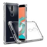 Capa Anti Shock Asus Zenfone 5 Selfie E Pelicula De Vidro