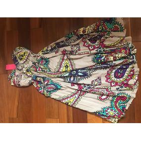 512ffcba3 Vestido Amissima - Vestidos Médios Femininas no Mercado Livre Brasil