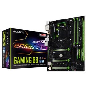 Placa Mãe Gigabyte Ga-gaming B8