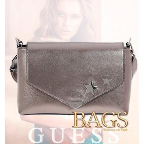 Bolsas Guess Para Dama My679220 Auténticas Y Originales