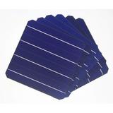 Celda Solar Pack 10 Piezas 5 W