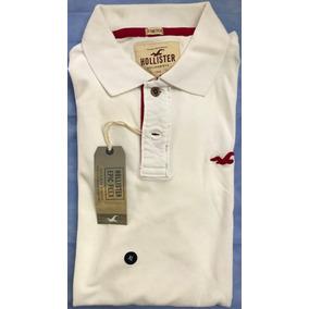 Saco Hollister Hombre Masculina Camisetas Tipo Polo - Ropa y ... d4273cdad45