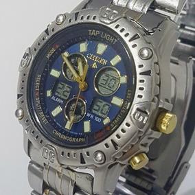 253e12a511a Relogio Vintage Citizen Combo Modelo - Relógios no Mercado Livre Brasil