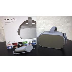Oculus Go Standalone - 32gb (está No Brasil)