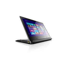 Notebook 2 Em 1 Lenovo Flex I5 8gb 1tb Sem Touchscreen 14