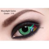 Circle Lens Green - Lentes de Contato e Acessórios no Mercado Livre ... cf3e35ad20