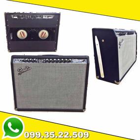 Amplificador De Guitarra Fender Twin Reverb