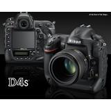 Nikon D4s (body)