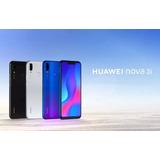 Huawei Nova 3e 4gb Ram 64gb/nova 3 6gb Ram 128 Gb $450 Nuevo