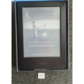 Kindle Amazon Paperwhite 7th Gen