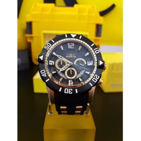 bd318ae0cbd Relogio Invicta Pro Diver 23702 - Relógios no Mercado Livre Brasil