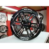 Rines 17 5-127 Moto Metal Grand Cherokee Sierra Wrangler Mas