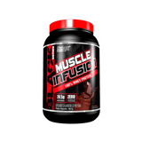 Muscle Infusion 907g - Nutrex