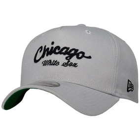 Bone Chicago White Sox - Bonés para Masculino no Mercado Livre Brasil 2b46323e093