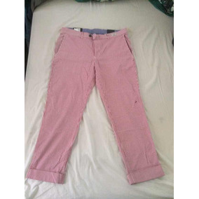 c04ae8c2cc5 Pantalones Chinos Caballero - Pantalones Tommy Hilfiger de Hombre en ...