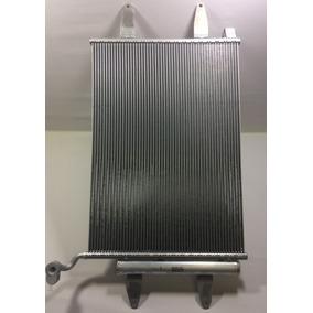 Condensador Ar Fox/gol/voyage/saveiro Original Vw 5z0820411e