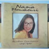 Nana Mouskouri Nuestas Canciones Cd Popsike Garantia 20