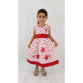 Vestido De Niña 02