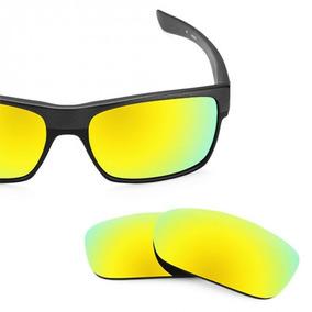 Oakley Twoface Oo9189 Polarizado Marrom Brilhante 06 De Sol - Óculos ... db90c4420f