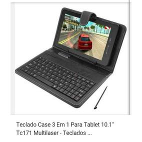 Teclado Para Tablet