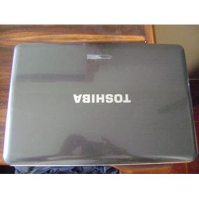 Computadora Toshiba Para Repuesto