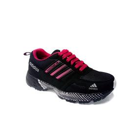Zapatos Deportivos Damas adidas Marathon 2018