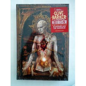 Evangelho De Sangue, Por Clive Barker E Alexandre Callari
