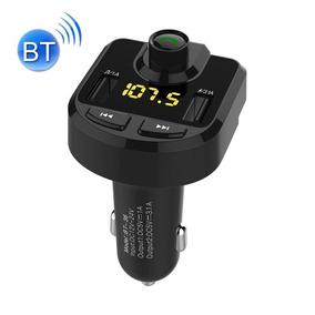 Electronica Kits Bluetooth Fm Transmisor Inalambrico 0drd