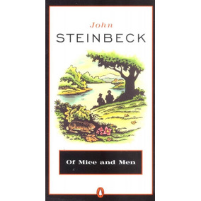 Of Mice And Men - Penguin Group Usa