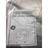 Funda Lavadora Redonda 10-22kg Acros Easy G.e Koblenz Iem