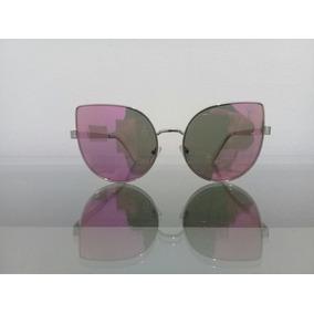 e3b1420a16b89 Óculos De Sol Da Nys Collection Dos Eua - Óculos no Mercado Livre Brasil