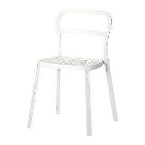 Sillas Interior/exterior Ikea X 2