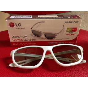 Oculos Dual Play Lg 42la6130 - Eletrônicos, Áudio e Vídeo no Mercado ... 7f1f9f5aa6