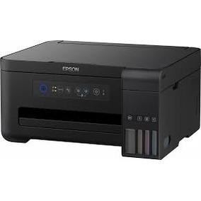 Impresora Epson L4150 Multifuncional Sistema Conti