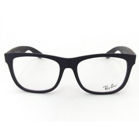 4eab01d5bef5f Oculo Rayban Rb 7057 Azul - Óculos no Mercado Livre Brasil