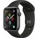 Apple Watch Series 4 40mm Gps Aluminum Case With Sport Band
